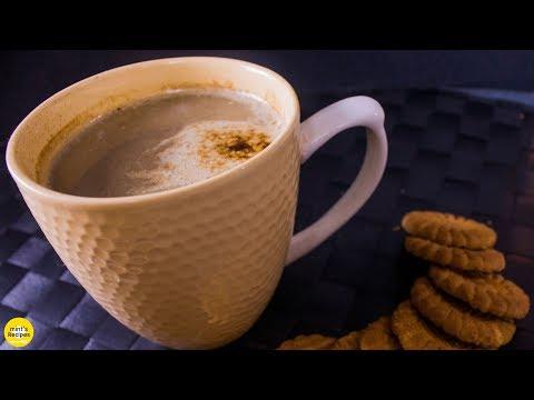 बिना दूध के बनाइये बाज़ार जैसी इंस्टेंट कॉफ़ी  | Instant Coffee Premix Recipe
