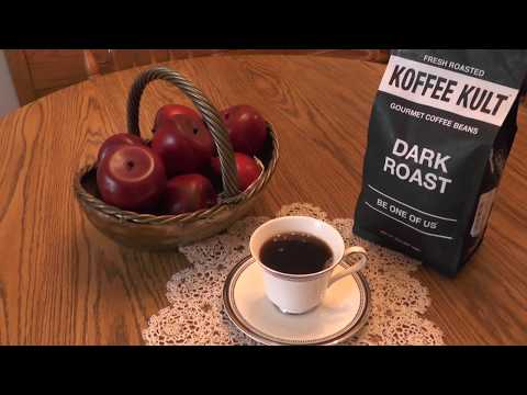 Koffee Kult – Coffee Review with High Expectations