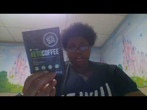 Honest Review of the It Works Keto Coffee