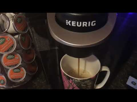 Pumpkin Pie Spice Coffee REVIEW~Green mountain & international delight creamer