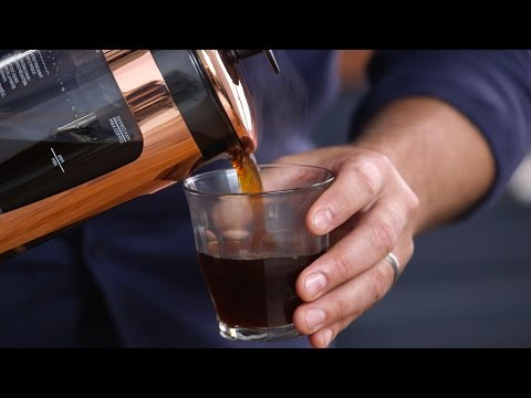 How to Make French Press Coffee, Featuring Espro