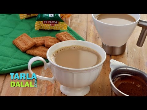 Coffee Recipe, Instant Coffee, Coffee for Beginners by Tarla Dalal