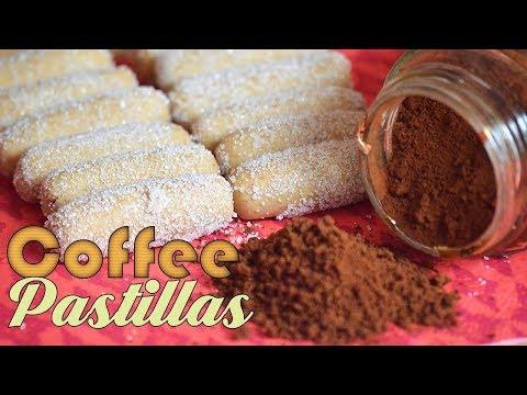 Coffee Pastillas Recipe Negosyo | It's More Fun in the Kitchen