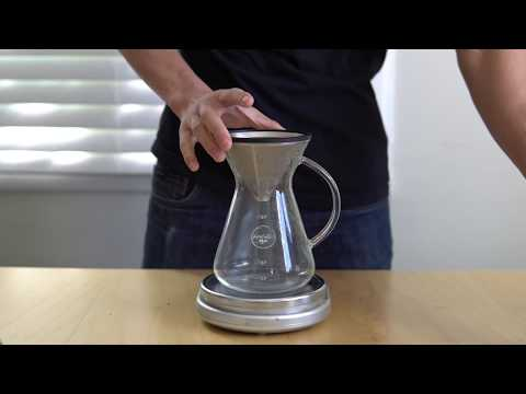 How to Brew: Osaka Pour Over Coffee