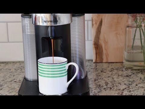 Nespresso Vertuo Coffee Maker Review!