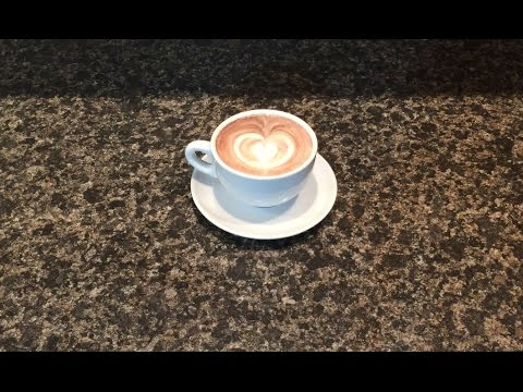 How to Make a Cappuccino | FRENCH PRESS