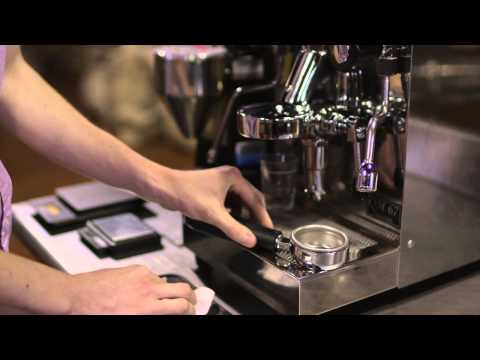 A Beginner's Guide to Espresso: Part 1