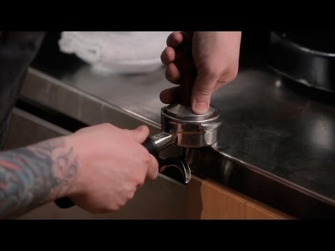 How to Make Espresso | Latte Art