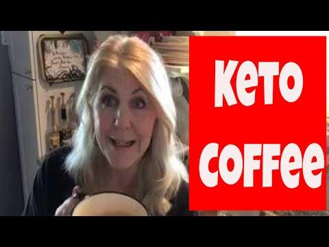 Keto Coffee Bulletproof  |  Spicey Mocha Recipe