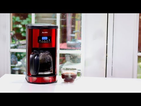 😍  BARSETTO   ❤️  12 Cup Coffee Maker – Review     ✅