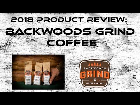 Backwoods Grind Coffee Review