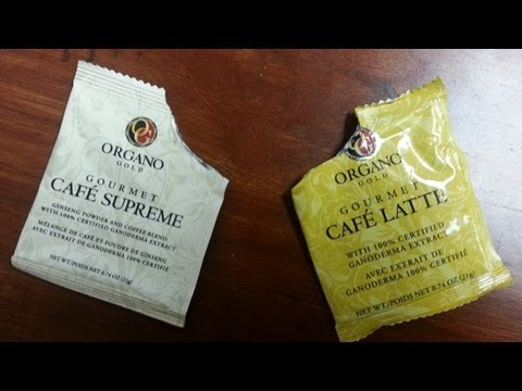 Honest Review about Organo Gold Coffee Product