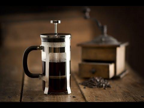 French Press Kahve Nasıl Yapılır? – Semen Öner – Yemek Tarifleri