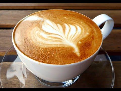 बाज़ार जैसी हॉट कॉफ़ी घर पर बनाना सीखें Homemade Hot coffee recipe