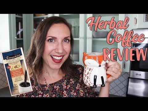 BEST Coffee Alternative | Herbal Coffee Review