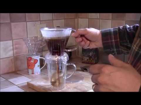 Review of the Clever Dripper Coffee Maker