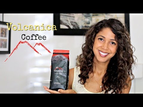 Volcanica Coffee Review | Blend and Chat