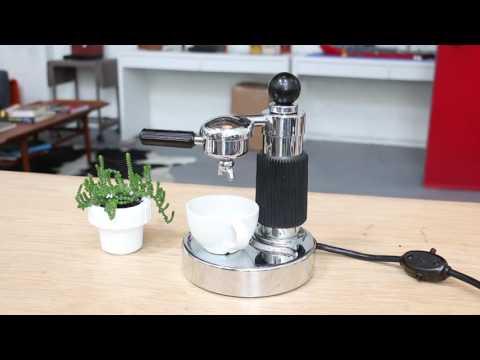 AMA Milano Espresso Machine