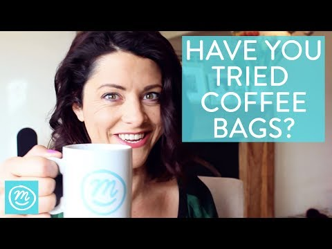 Real Mums Review Lyons Coffee Bags | Channel Mum | Ad