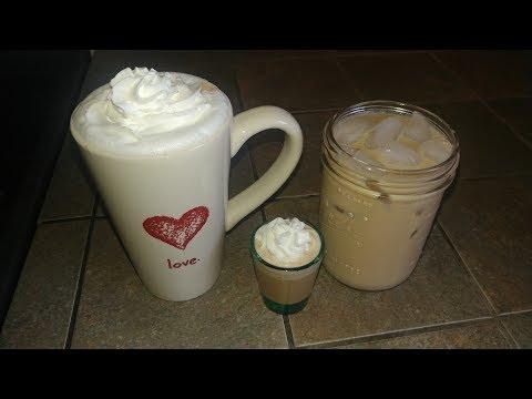 Latte Mr Coffee espresso machine great at home
