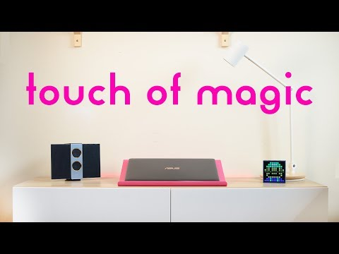 ZenBook Pro UX580 REVIEW – Double Screen Delight – 2018 GTX 1050 Coffee Lake