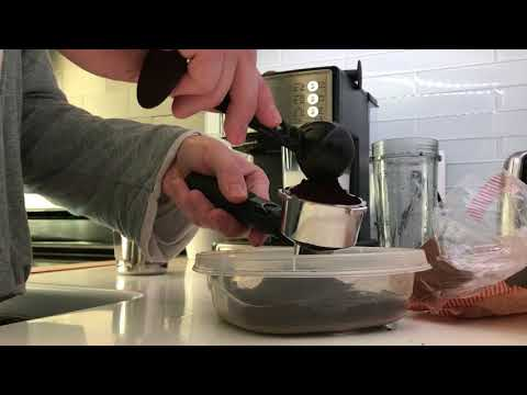 Cafe Barista Espresso Machine review (7months in)