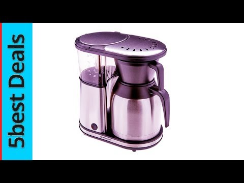 Top 5 Best Coffee Makers Reviews 2019