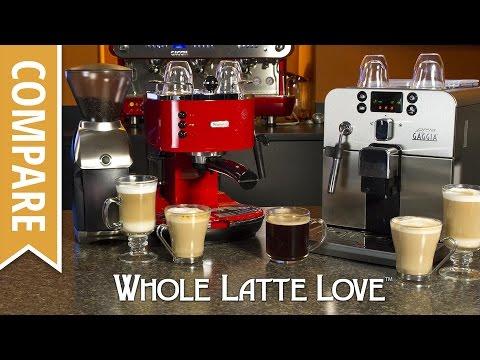 Home Espresso on a Budget: Semi-Automatic vs. Super-Automatic Machines