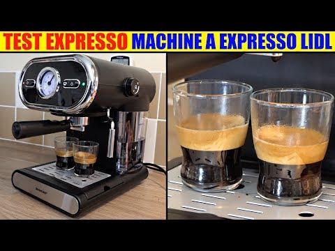 machine a expresso silvercrest lidl sem 1100 test espresso machine espressomaschine