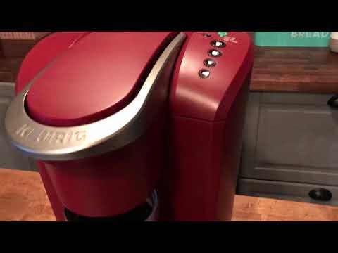 Keurig K-Select Coffee Maker Review