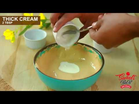 Easy homemade creamy coffee | Instant Coffee Recipe by SweetsBnB