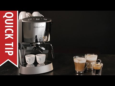 Review of Best Value Entry-Level Home Espresso Machine