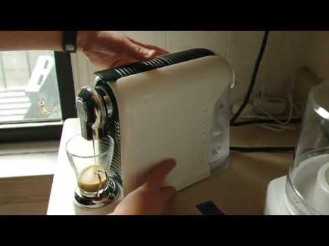 Espresso Machine   For Nespresso Compatible Capsules   By Mixpresso Reviews