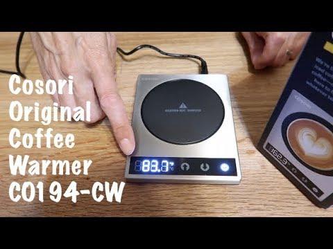 Cosori Original Coffee Warmer CO194-CW Review