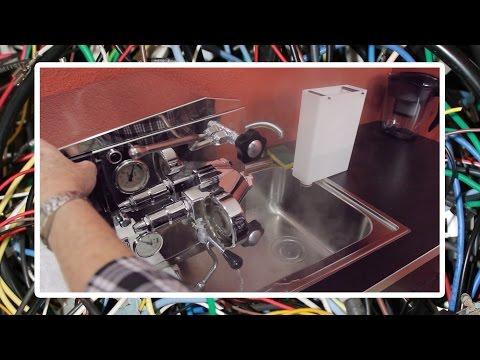 How To Drain An Espresso Machine Boiler | Morning Maintenance