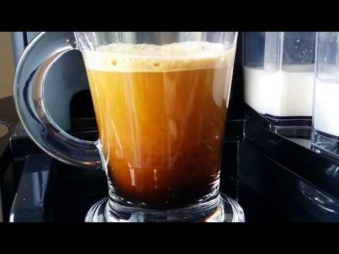 Cappuccino Machine à Café Lidl Silvercrest Expresso Sem 1100