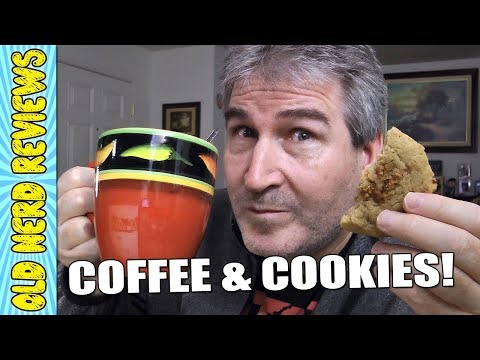 Coffee & Cookies! OH BOY! | Match Made Coffee REVIEW ☕🍪