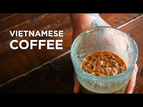 How To Make Vietnamese Coffee | ECT Weekly #041