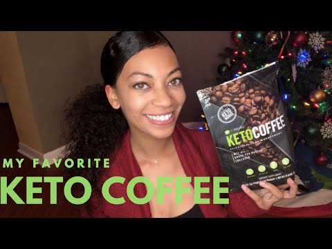 The Best Keto Coffee | Butter Coffee Review | Jessika Fancy