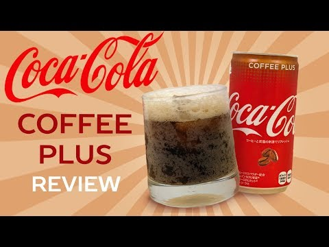 Coke Coffee Plus Review