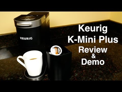 Keurig K Mini Plus Review and Demo