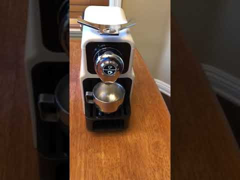 Mueller Espresso Machine for Nespresso Compatible Capsule Review & Test