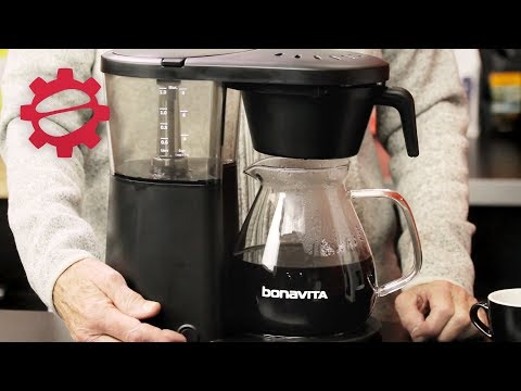 Bonavita Metropolitan Brewer | Crew Review