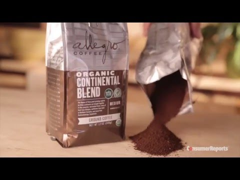 Best-tasting Coffee   Consumer Reports
