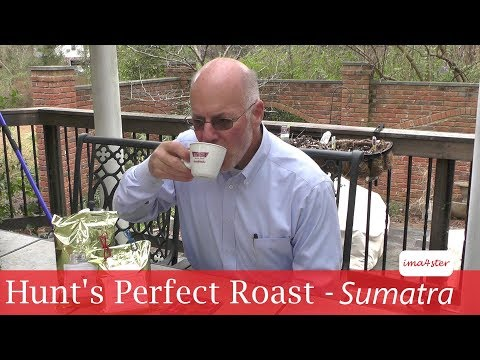 Hunt's Perfect Roast – Sumatra Coffee Review