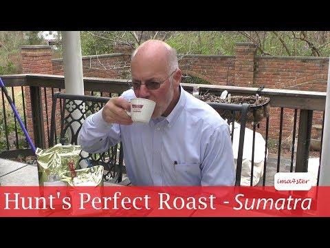 Hunt's Perfect Roast – Sumatra Coffee Review