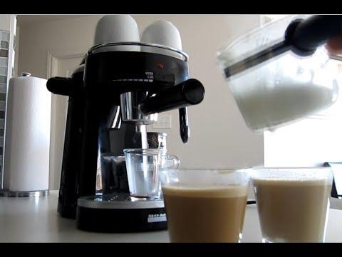 Cheapest espresso machine – Make home espresso for 35$