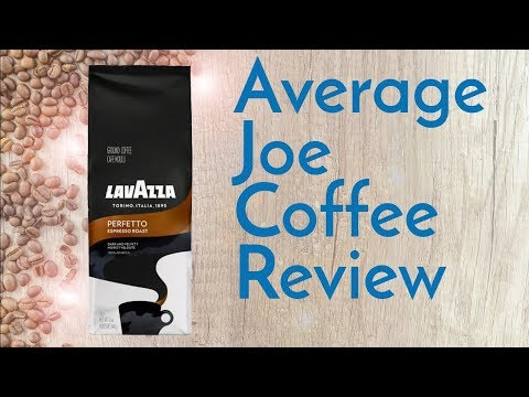 Are the Italians wise? Lavazza Perfetto Espresso Roast Coffee Review