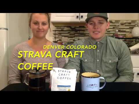CBD Coffee Review: CBD Infused Strava Craft Coffee & Reverie .