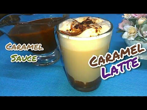 Winter Special Hot Caramel Coffee Recipe by Home Cooking